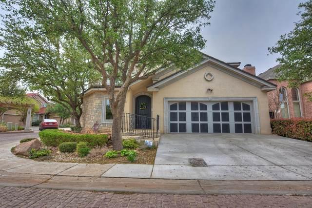 45 Tuscan Villa Circle, Lubbock, TX 79423 (MLS #202104153) :: Duncan Realty Group