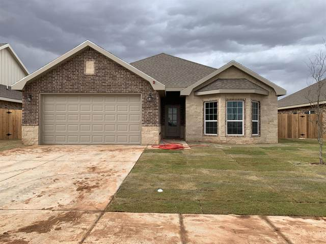 5702 118th Street, Lubbock, TX 79424 (MLS #202104190) :: McDougal Realtors