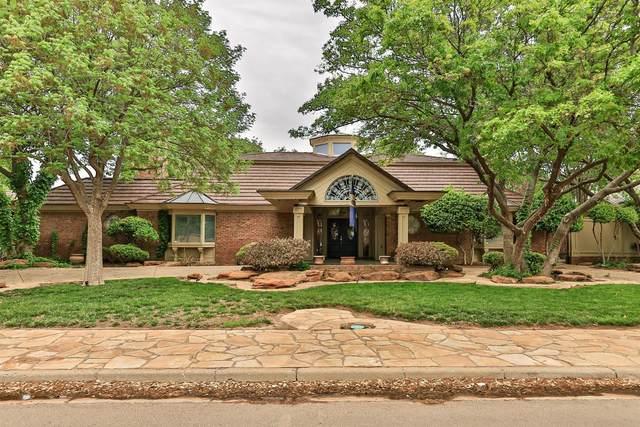 5118 2nd Street, Lubbock, TX 79416 (MLS #202104203) :: Rafter Cross Realty