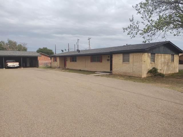 6501 Ave R, Lubbock, TX 79412 (MLS #202104217) :: Reside in Lubbock | Keller Williams Realty