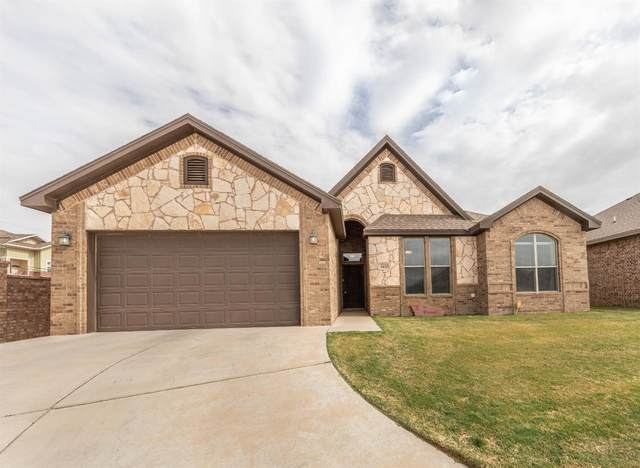 6420 95th Street, Lubbock, TX 79424 (MLS #202104218) :: McDougal Realtors