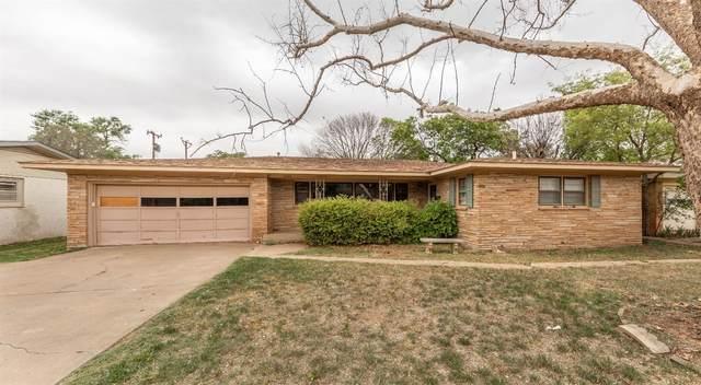 3310 37th Street, Lubbock, TX 79413 (MLS #202104222) :: Lyons Realty