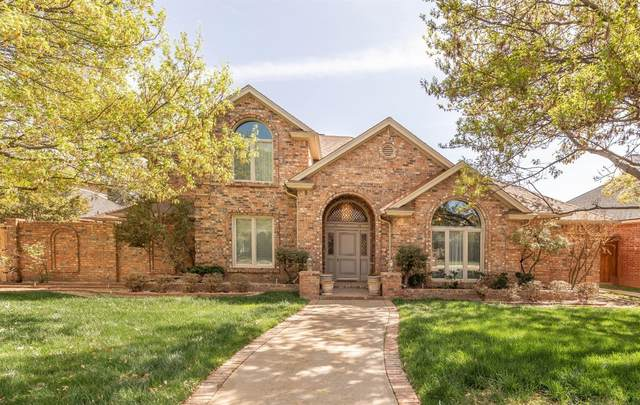 4503 83rd, Lubbock, TX 79424 (MLS #202104265) :: The Lindsey Bartley Team