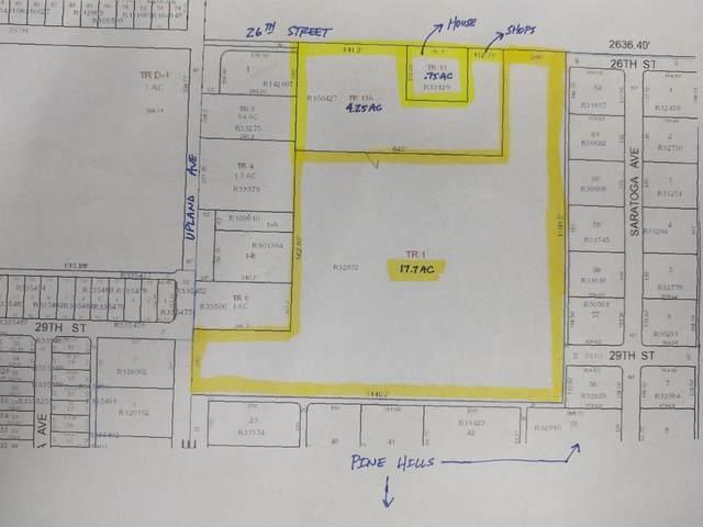 7115 26th, Lubbock, TX 79407 (MLS #202104345) :: McDougal Realtors