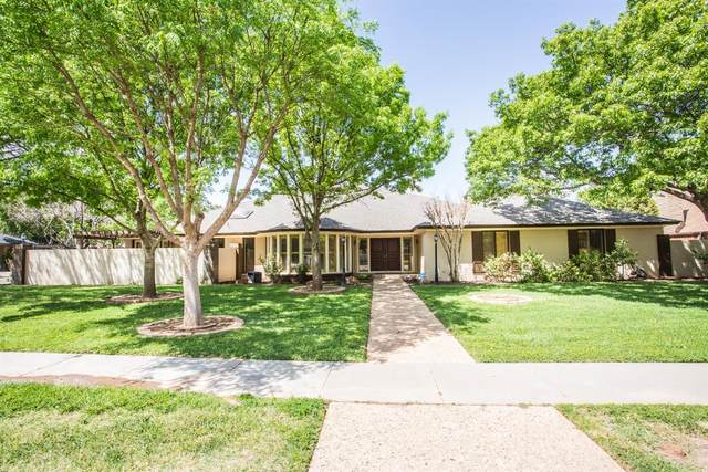 4616 9th Street, Lubbock, TX 79416 (MLS #202104352) :: Lyons Realty