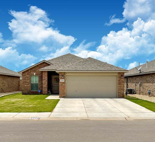 2908 Urbana Avenue, Lubbock, TX 79407 (MLS #202104414) :: The Lindsey Bartley Team