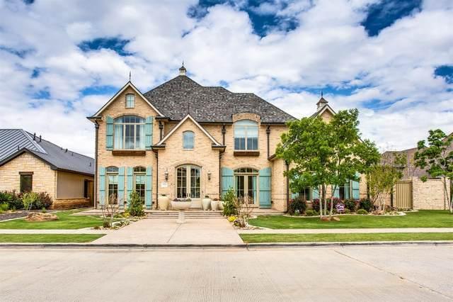 4914 115th Street, Lubbock, TX 79424 (MLS #202104432) :: Lyons Realty