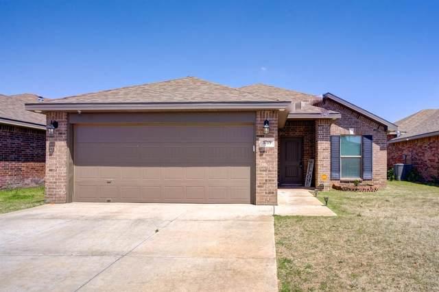 3719 Pontiac Avenue, Lubbock, TX 79407 (MLS #202104443) :: Rafter Cross Realty