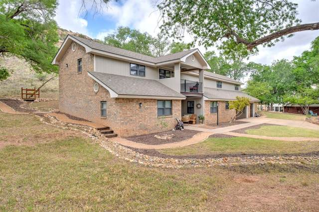 55 S Lakeshore Drive, Ransom Canyon, TX 79366 (MLS #202104447) :: Stacey Rogers Real Estate Group at Keller Williams Realty