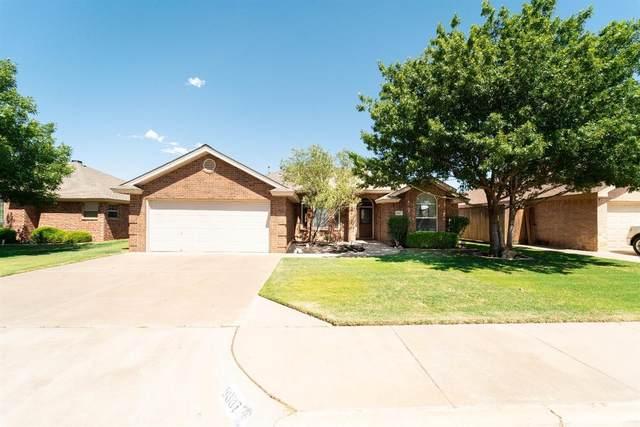 9807 Huron Avenue, Lubbock, TX 79424 (MLS #202104457) :: McDougal Realtors
