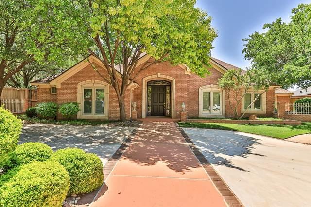 5111 97th Street, Lubbock, TX 79424 (MLS #202104462) :: Lyons Realty