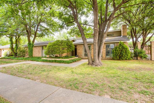 3601 94th Street, Lubbock, TX 79423 (MLS #202104479) :: The Lindsey Bartley Team