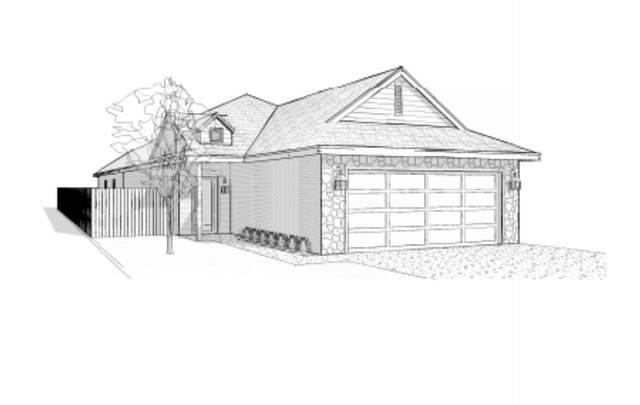 59 E Amesbury Court, Lubbock, TX 79416 (MLS #202104483) :: McDougal Realtors