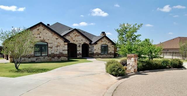1601 N County Road 1670 Street, Lubbock, TX 79416 (MLS #202104509) :: The Lindsey Bartley Team