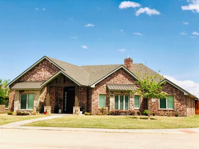 7305 Justice Avenue, Lubbock, TX 79424 (MLS #202104520) :: Rafter Cross Realty