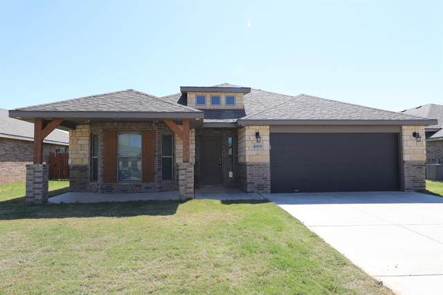 10119 Valencia Avenue, Lubbock, TX 79424 (MLS #202104544) :: McDougal Realtors