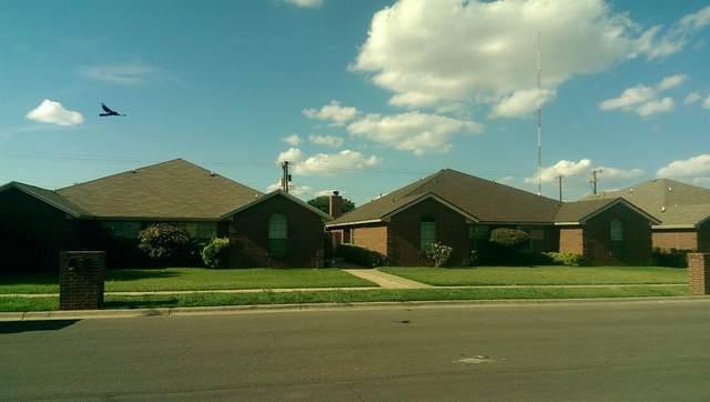 2604 81st Street, Lubbock, TX 79423 (MLS #202104559) :: Reside in Lubbock   Keller Williams Realty