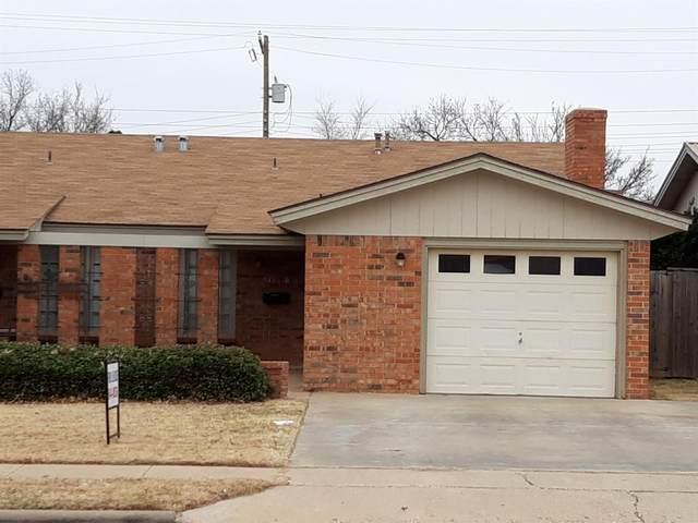 5113 13th Street, Lubbock, TX 79416 (MLS #202104562) :: McDougal Realtors