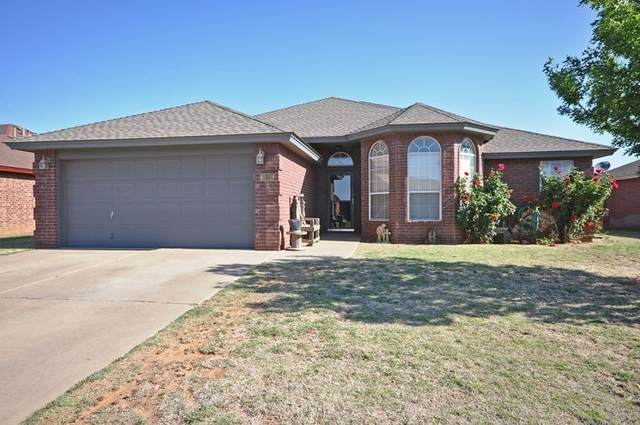 6532 7th, Lubbock, TX 79416 (MLS #202104578) :: McDougal Realtors