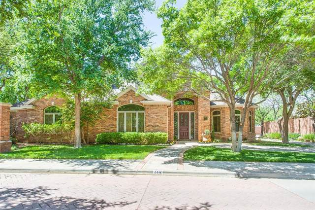 2312 York Avenue, Lubbock, TX 79407 (MLS #202104579) :: McDougal Realtors