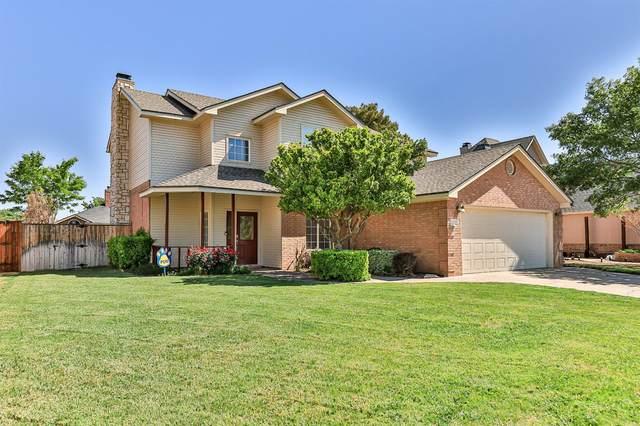 5812 92nd Street, Lubbock, TX 79424 (MLS #202104583) :: Reside in Lubbock | Keller Williams Realty