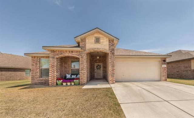 7105 92nd Street, Lubbock, TX 79424 (MLS #202104586) :: Reside in Lubbock | Keller Williams Realty