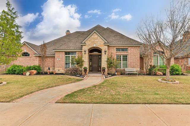 3907 101st Street, Lubbock, TX 79423 (MLS #202104587) :: McDougal Realtors