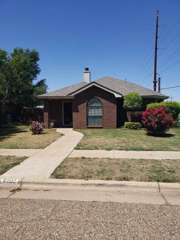 8202 Ave W, Lubbock, TX 79423 (MLS #202104598) :: Reside in Lubbock   Keller Williams Realty
