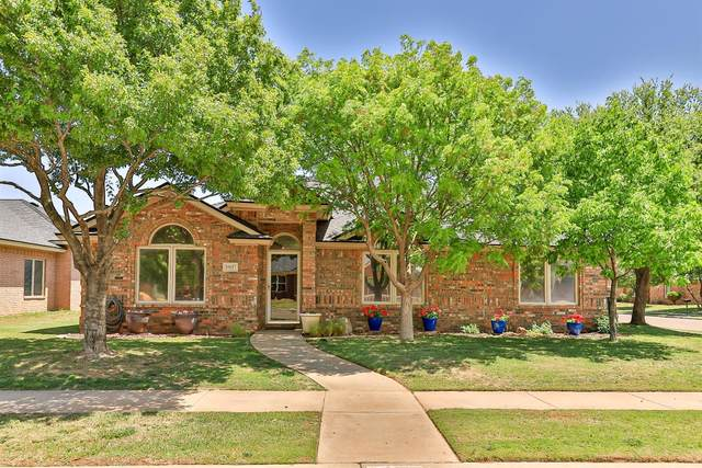 10617 Quinton Avenue, Lubbock, TX 79424 (MLS #202104606) :: Better Homes and Gardens Real Estate Blu Realty
