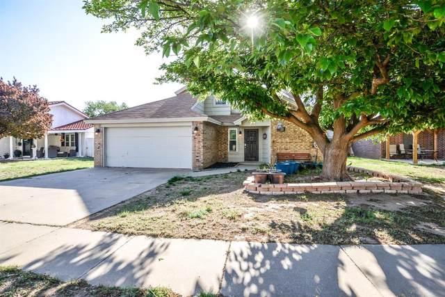306 N Elkhart Avenue, Lubbock, TX 79416 (MLS #202104607) :: McDougal Realtors