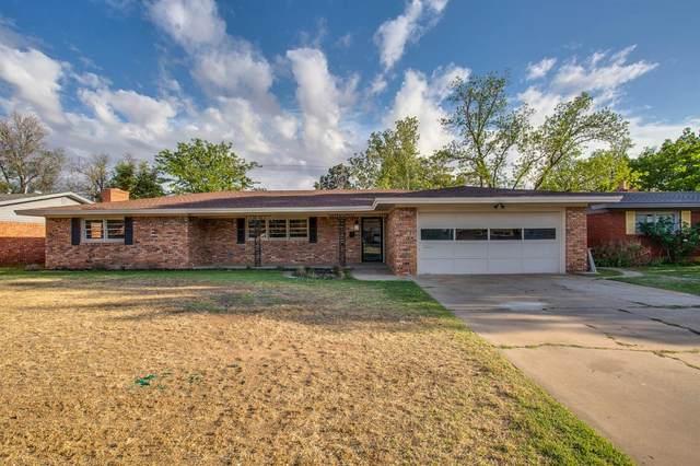 2311 56th Street, Lubbock, TX 79412 (MLS #202104612) :: Reside in Lubbock   Keller Williams Realty