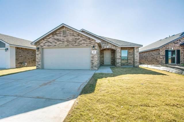 2005 138th Street, Lubbock, TX 79423 (MLS #202104645) :: McDougal Realtors