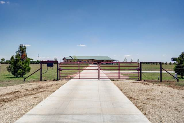4415 Woodrow Road, Lubbock, TX 79424 (MLS #202104654) :: McDougal Realtors