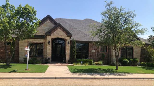 3903 105th Street, Lubbock, TX 79423 (MLS #202104699) :: Stacey Rogers Real Estate Group at Keller Williams Realty