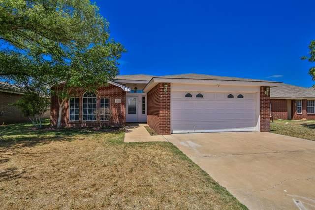 6214 14th Street, Lubbock, TX 79416 (MLS #202104711) :: McDougal Realtors