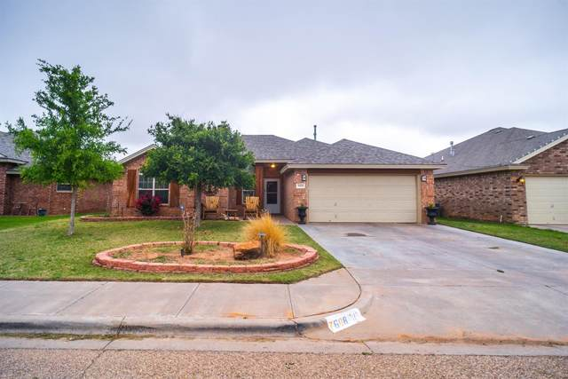 7608 84th Street, Lubbock, TX 79424 (MLS #202104728) :: Stacey Rogers Real Estate Group at Keller Williams Realty