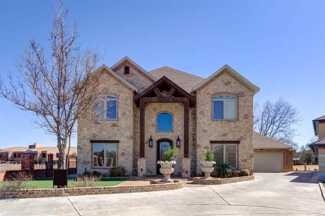 5001 91st Street, Lubbock, TX 79424 (MLS #202104742) :: McDougal Realtors