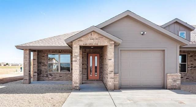 5525 Lehigh, Lubbock, TX 79416 (MLS #202104757) :: The Lindsey Bartley Team