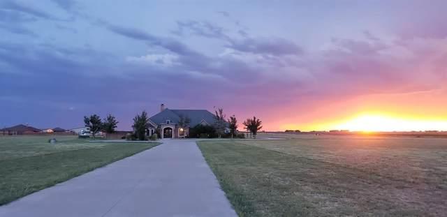 20708 County Road 1940, Lubbock, TX 79423 (MLS #202104784) :: Rafter Cross Realty