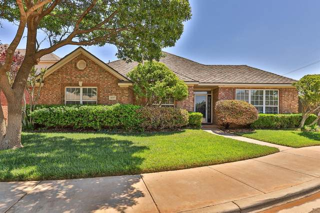 10507 Geneva Avenue, Lubbock, TX 79423 (MLS #202104811) :: Better Homes and Gardens Real Estate Blu Realty