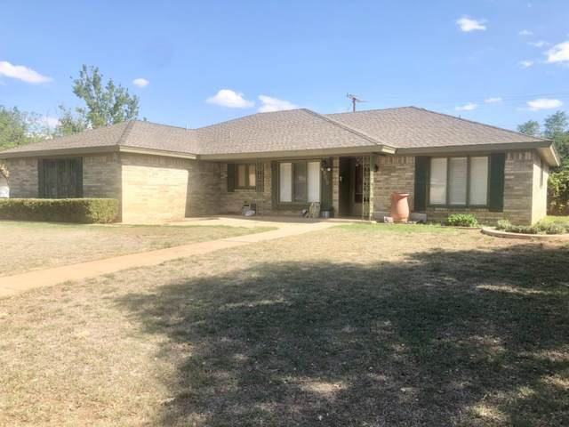 1909 56th Street, Lubbock, TX 79412 (MLS #202104813) :: Stacey Rogers Real Estate Group at Keller Williams Realty