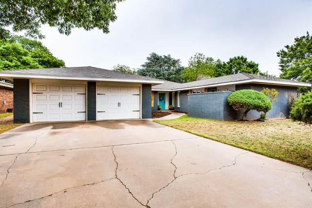 8013 Richmond Avenue, Lubbock, TX 79424 (MLS #202104814) :: Rafter Cross Realty