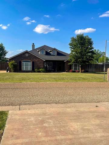 5312 County Road 7340, Lubbock, TX 79424 (MLS #202104828) :: Rafter Cross Realty