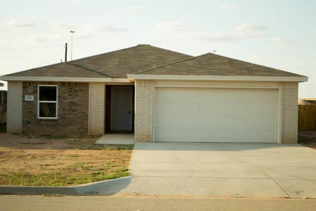 3517 E 3rd Place, Lubbock, TX 79403 (MLS #202104847) :: McDougal Realtors