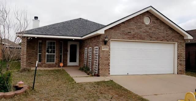 6522 94th Street, Lubbock, TX 79424 (MLS #202104858) :: Lyons Realty