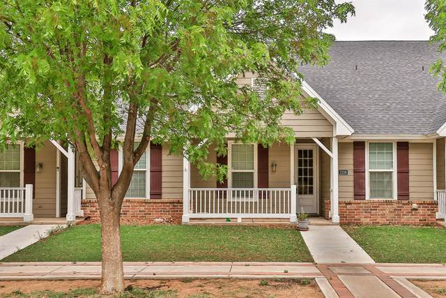 2108 10th Street, Lubbock, TX 79401 (MLS #202104859) :: Better Homes and Gardens Real Estate Blu Realty