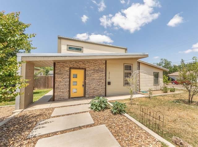 3710 Elgin Avenue, Lubbock, TX 79413 (MLS #202104867) :: The Lindsey Bartley Team