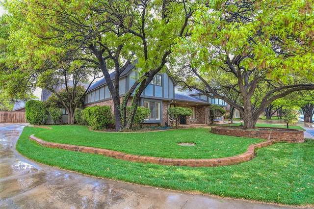 4003 89th Street, Lubbock, TX 79423 (MLS #202104894) :: Lyons Realty