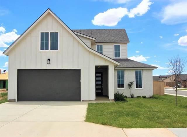 1023 N Fulton Avenue, Lubbock, TX 79416 (MLS #202104907) :: Duncan Realty Group