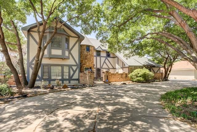 8432 Wayne Avenue, Lubbock, TX 79424 (MLS #202104917) :: Stacey Rogers Real Estate Group at Keller Williams Realty
